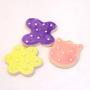 American girl doll spring cookies food