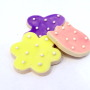 American girl doll spring cookies clay food