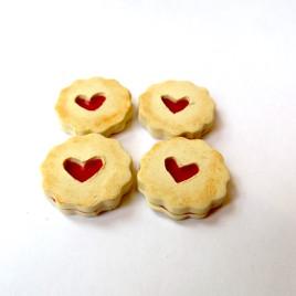 Tea Cookies – American Girl Doll Desserts